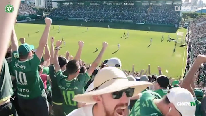 Chapecoense Best of 2018