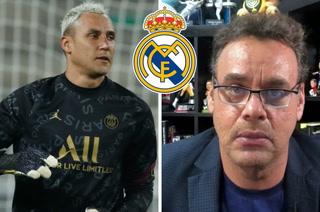 El ataque de David Faitelson al Real Madrid por su trato a Keylor Navas: