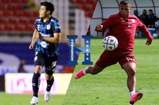 Presencia de Rigoberto Rivas y Joshua Canales con Honduras en el Preolímpico Sub-23 está en duda
