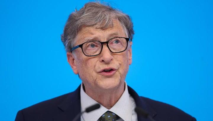 """Bill Gates da su pronóstico para los próximos seis meses: """"Serán los peores"""""""