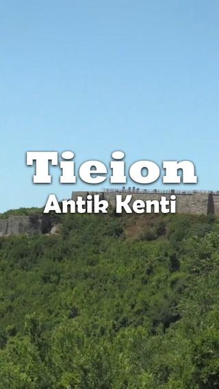 Karadeniz kıyılarının tek antik kenti