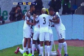 ¡Panamá asombra y le empata a México con autogol de Carlos Salcedo en el Azteca!
