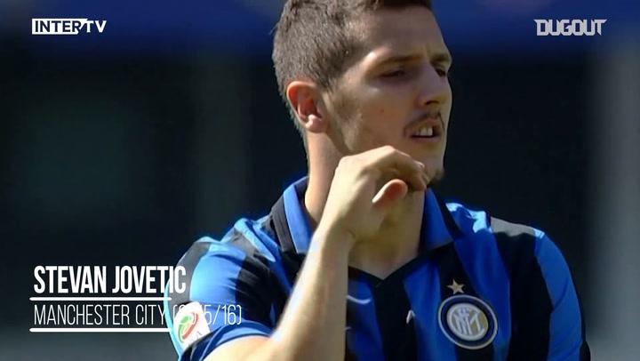 Inter's Top Five Premier League Imports