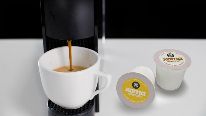 Nexe Innovations: Fully Compostable Coffee Pods are Taking Off