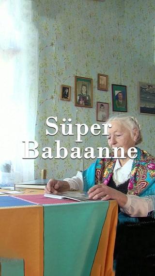 Karlar Prensesi Babaanne