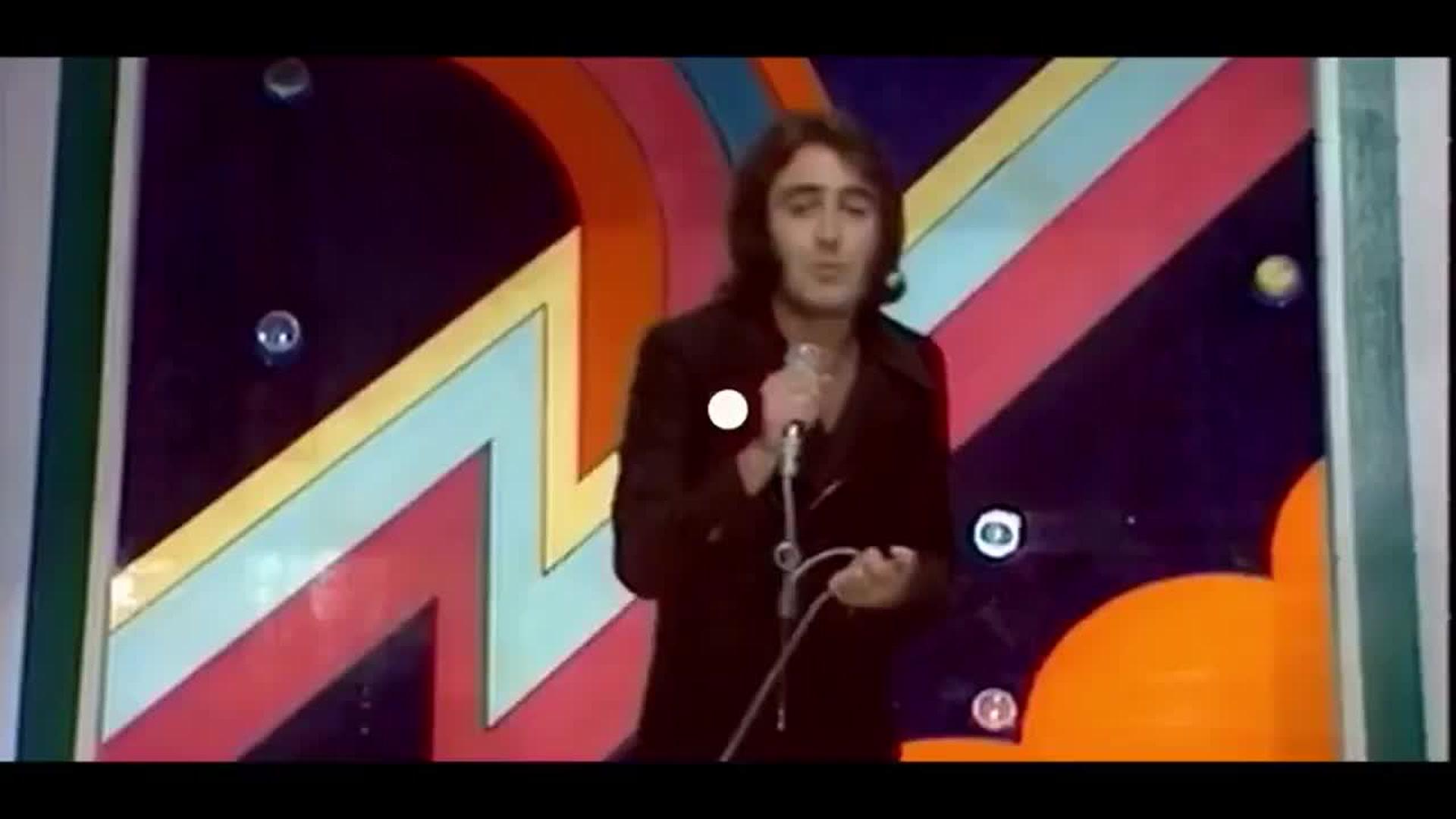 Un jour, un destin : Michel Delpech, quand j'étais chanteur