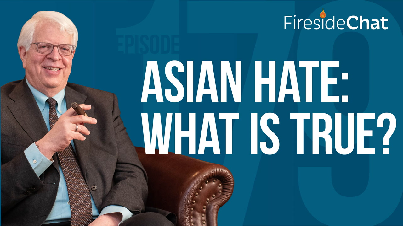 Ep. 179 — Asian Hate: What Is True?