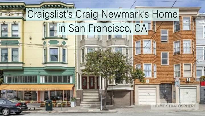 San Fran Craigslist
