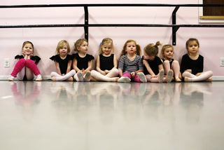 Woman started Grand Forks ballet school more than 40 years ago