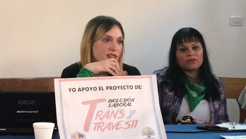 La Histórica recibe a la comunidad LGBTIQ+ entrerriana para pensar políticas públicas