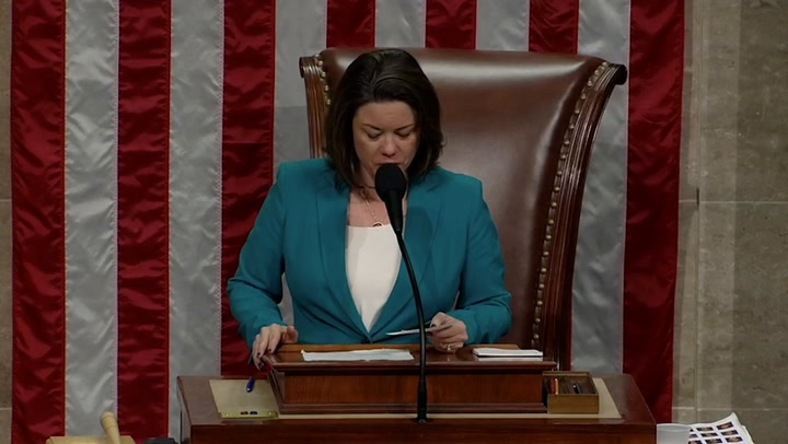 House passes sweeping Pelosi bill to lower drug prices