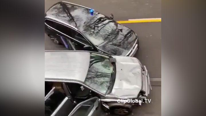 Atropello múltiple en Alemania: al menos dos muertos y varios heridos