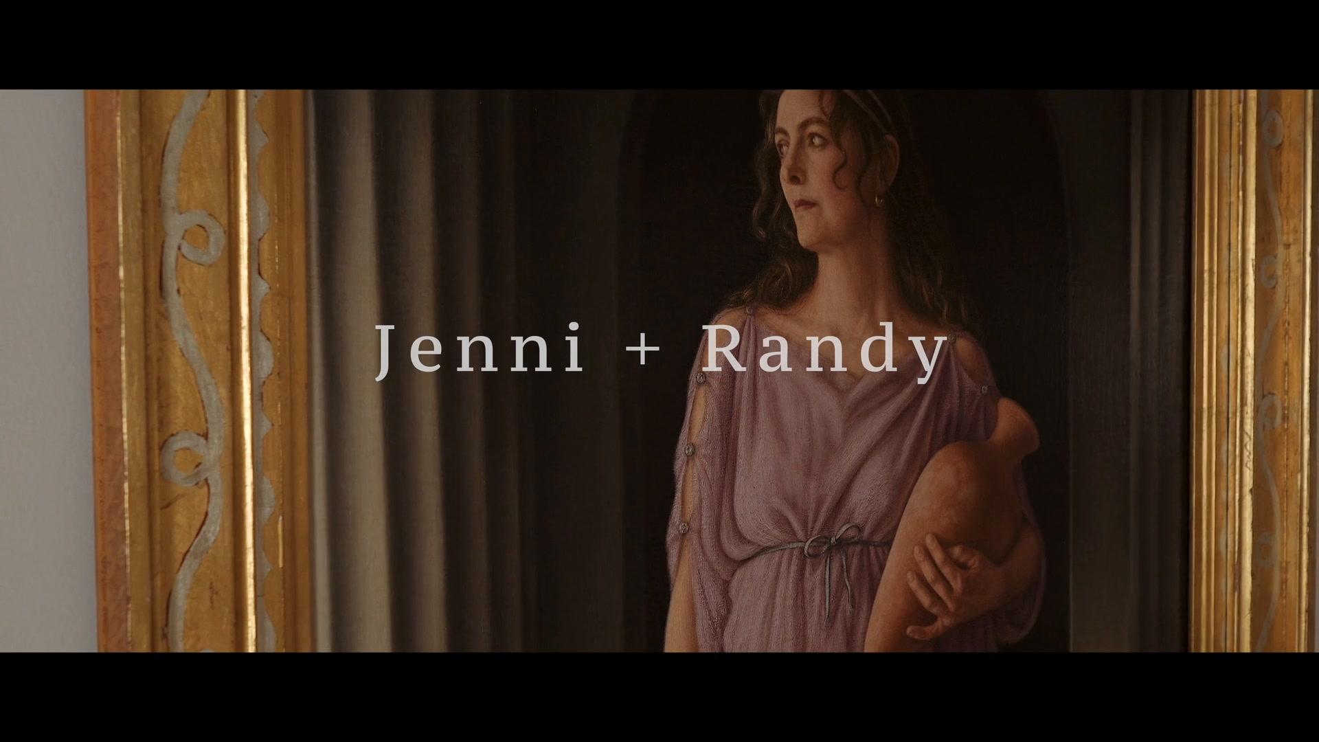 Jenni + Randy | Spokane, Washington | Historic Davenport Hotel