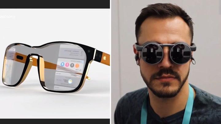 Mira las novedades sobre la realidad virtual