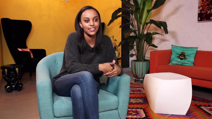 Ruth B. Gives the Story Behind 'Superficial Love' Video, Shares Her No. 1 Inspiration
