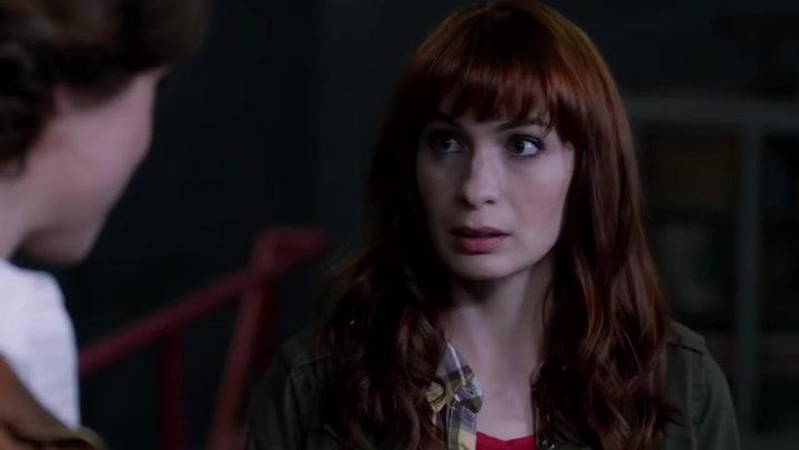 'Supernatural' Profile: Charlie Broadbury