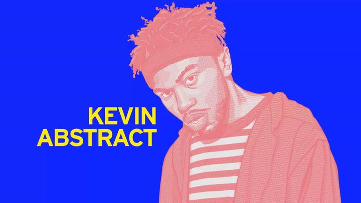 Fuse Future LGBT History Honors Kevin Abstract!