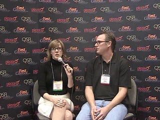 NRA 2011: Qdoba on the success of street food