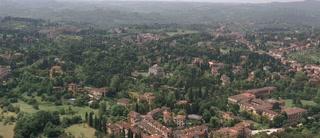 S + B | Florence, Italy | Villa Cora