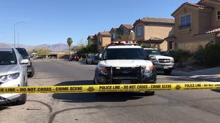 Police investigate apparent murder-suicide