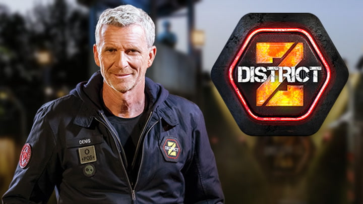 Replay District z - Samedi 09 Janvier 2021