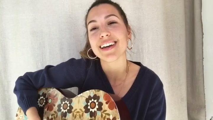 Ella es Sara Roy, la nueva novia de Miki Núñez (OT)