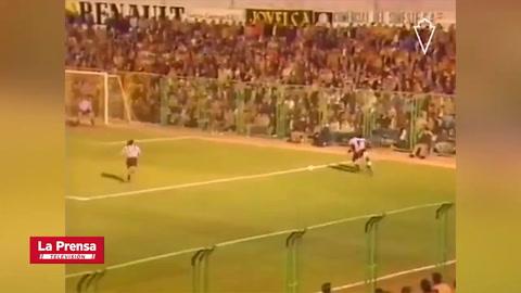 Deportes: Luto en el fútbol de Honduras: Muere exfutbolista Roberto