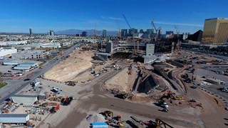 Will developers face hurdles with property near Raiders stadium?