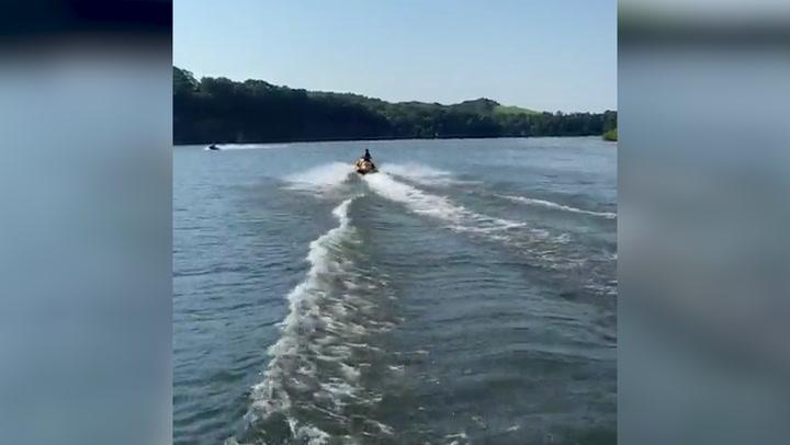 Jana Duggar shares rare video of fun day out