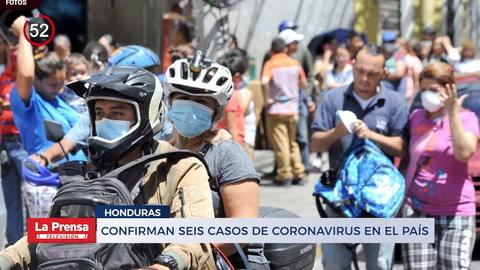 Noticiero: COHEP pide al Gobierno medidas financieras para evitar crisis económica por covid-19