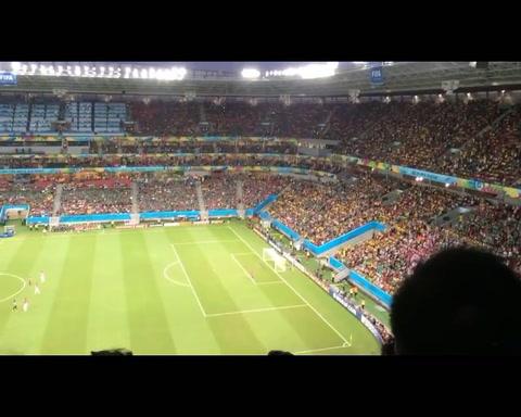 La hinchada mexicana, en la mira de la Fifa por un grito homofóbico