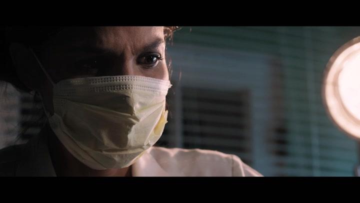Fear Clinic - Clip No. 1