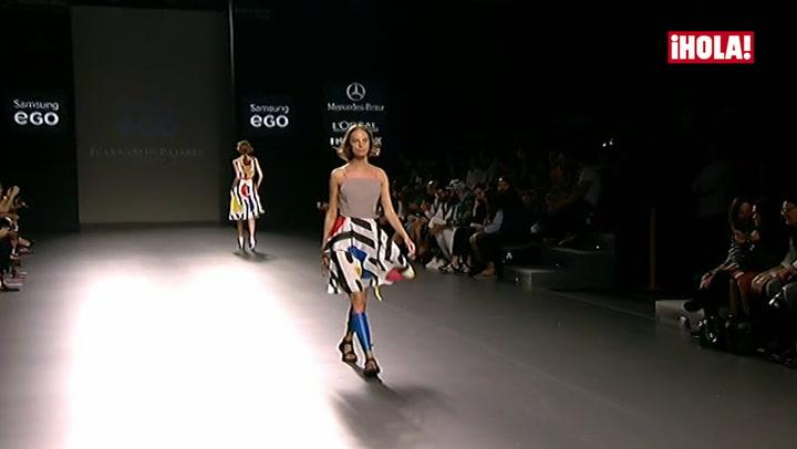 Samsung Ego: Juan Carlos Pajares