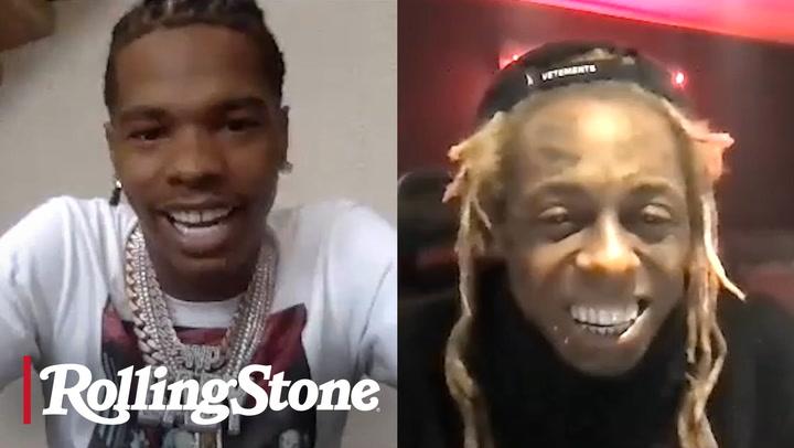 Lil Wayne & Lil Baby Talk Relentless Work Ethics, Life's Biggest Challenges   Musicians on Musicians