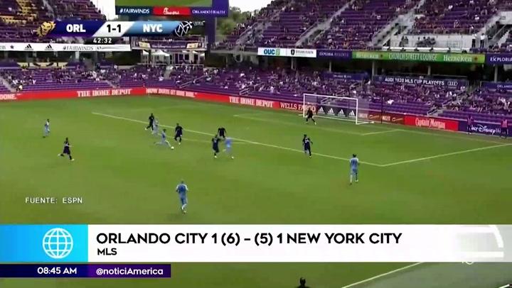 Pedro Gallese fue expulsado de manera polémica en la MLS