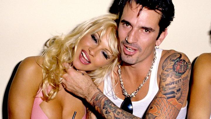 Lily James interpretará a Pamela Anderson en una miniserie sobre su relación con Tommy Lee