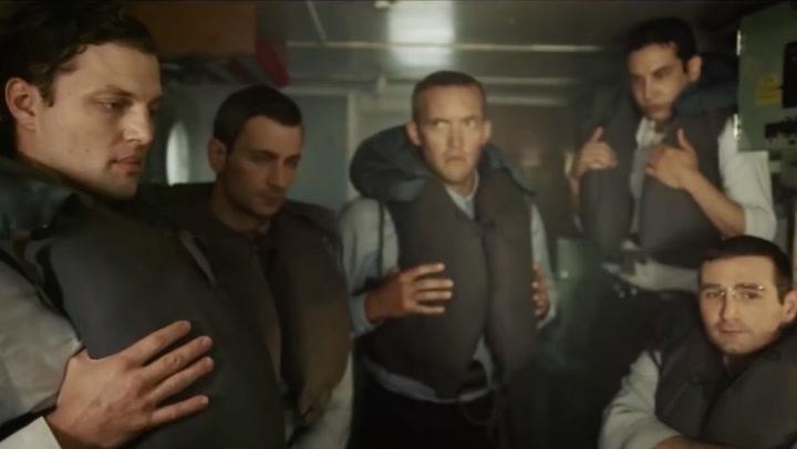 'The Rebels of PT-218' Trailer