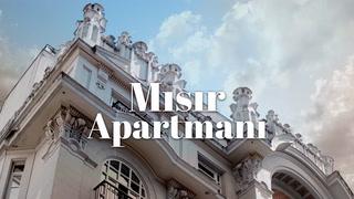 Mısır Apartmanı - Modaevlerinin ev sahibi