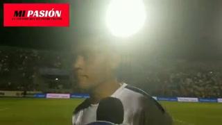 Will Mejía dispara contra Pedro Atala y Héctor Rodríguez