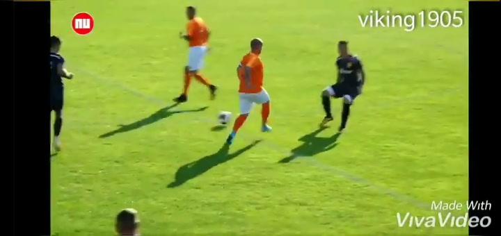 Brutal cambio físico de Sneijder en tan solo dos semanas