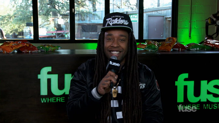 Ty Dolla $ign & Bob Marley Would Turn Up - Hypothetically