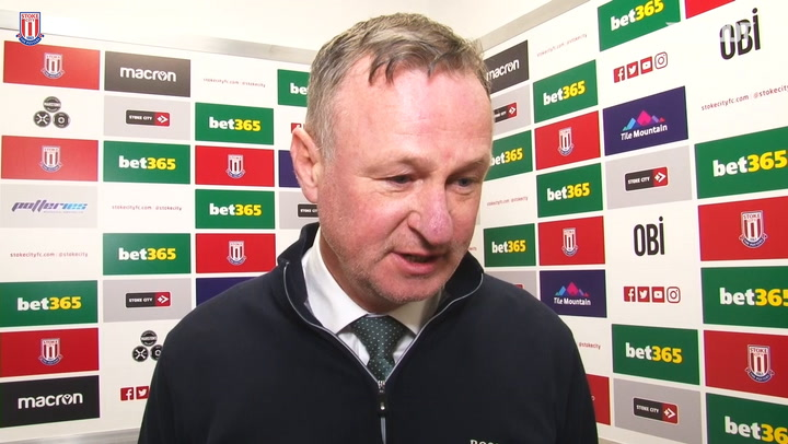 O'Neill delighted with 5-1 win over Hull