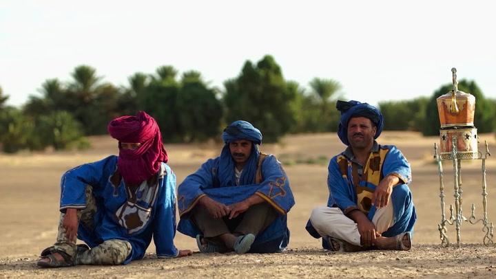 Morocco: The Heart of Morocco