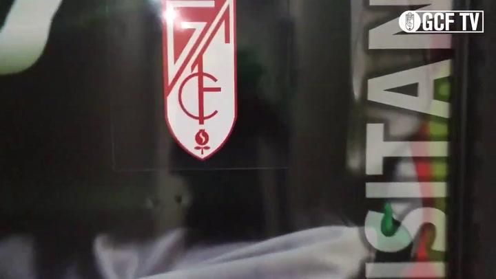 El Granada regresa a la elite en La Cerámica
