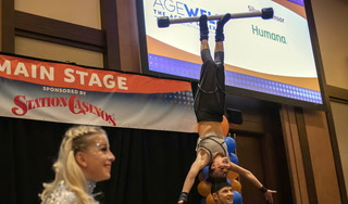 AgeWell Expo At Red Rock Resort – Video