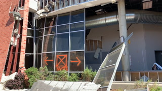 UNR explosion caused by malfunctioning boiler