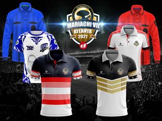 Copa Mariachi 2021 tendrá uniformes y balones de lujos