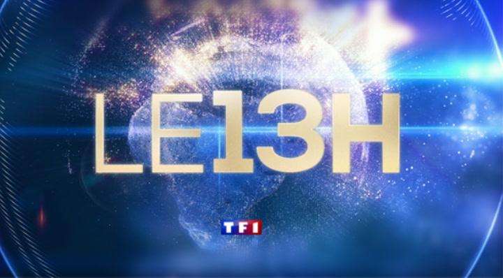 Replay Le 13h00 - Vendredi 18 Décembre 2020