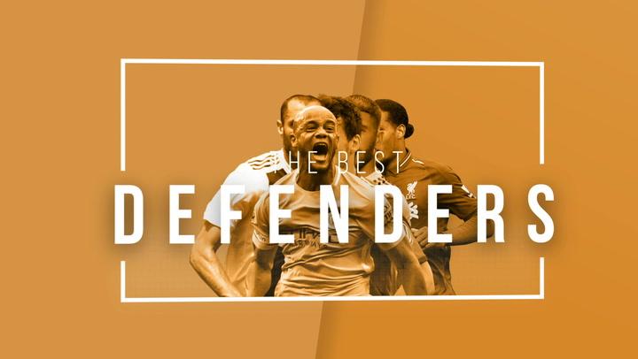 Best Defenders: Kamil Glik