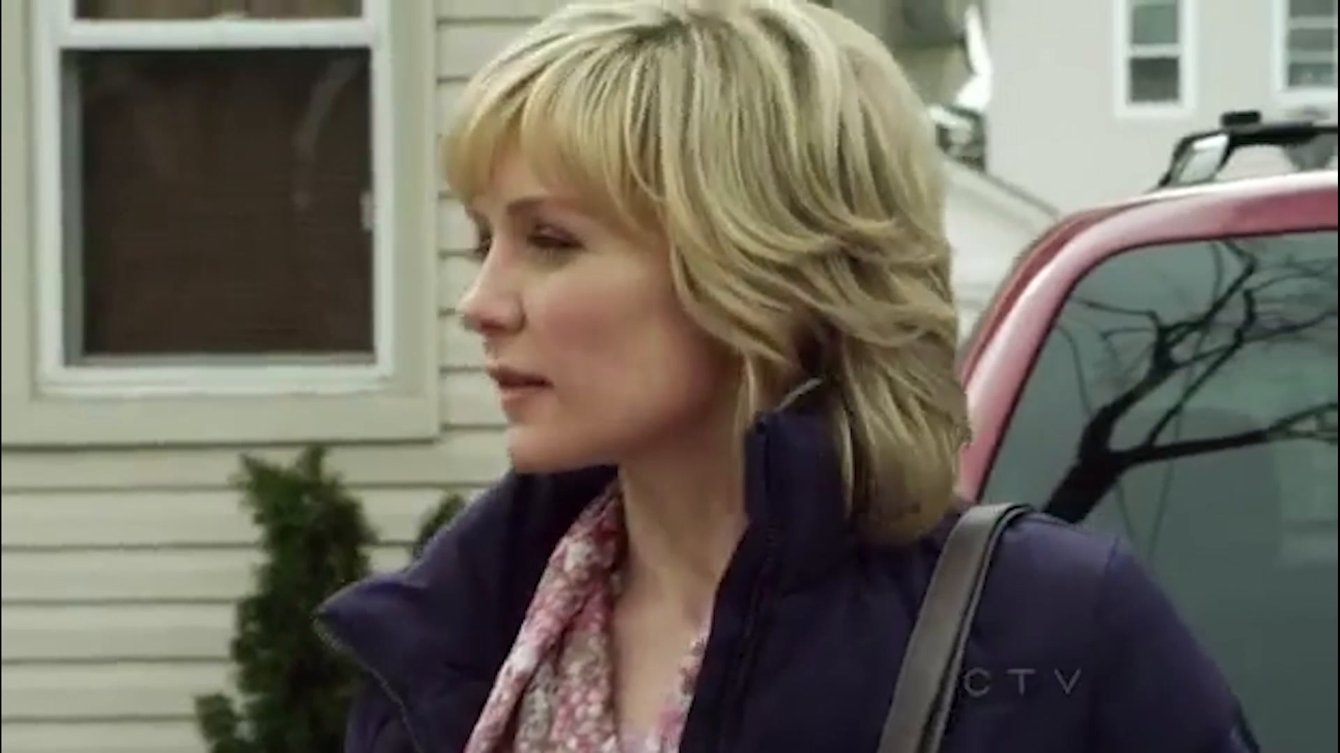 Danny Reagans Wife Is Abducted In Blue Bloods